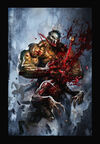 Dave-wilkins-splatterhouse-fangoria-cover-