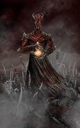 Demon sorcerer by scooter782-d4o7kxa