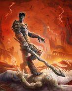 Prince of Demons by JasonEngle