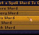 Spell Ward