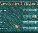 Rampaging Monster