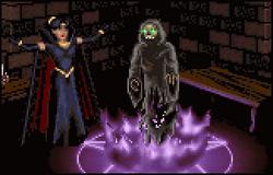 Summon Wraiths