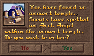 Encounter AncientTemple Dialog Life