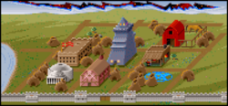 Screenshot ChaosRift