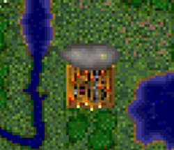 Screenshot FireStorm