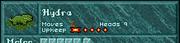 Hydra Head Count
