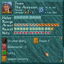 Master Poisoner