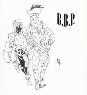 RedBat B.B.P