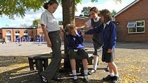 Funny Kid Video - Top 10 Ways Kids Get Bullied in School