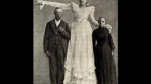 World's Tallest Man - HISTORY'S 10 TALLEST WOMEN
