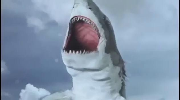 SHARKTOPUS VS PTERACUDA Theatrical Trailer