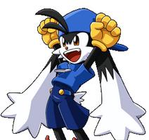 Klonoa Namco x Capcom 4