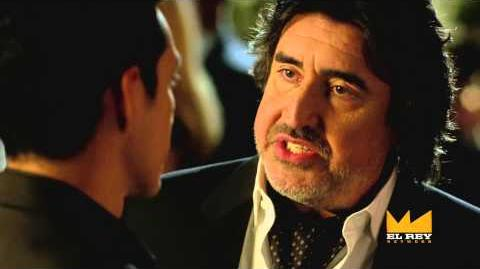 Robert Rodriguez's El Rey Network Presents Matador