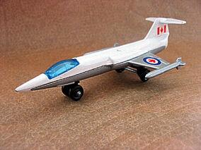 Starfighter F-104 (SB5)