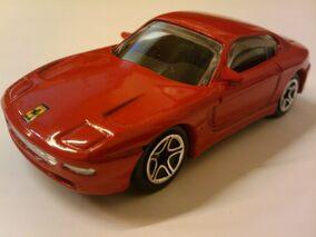 Traum Autos Ferrari 456 GT
