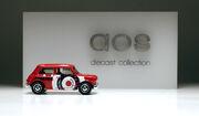 Austin Mini Cooper 1275S (red)