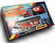 Fire Rescue Set (K-119 in Box)