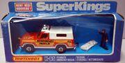Plymouth Emergency Rescue (K-65 in Box)