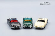 56 XK140 Roadsters-2