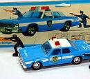 US Police Car (K-78)