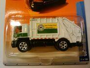 08 garbage truck