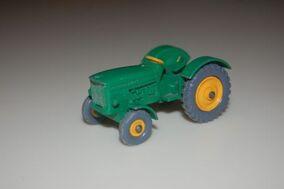 50b john deere tractor