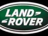 2016 Land Rover Series