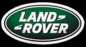 2016 Land Rover (Series Logo)