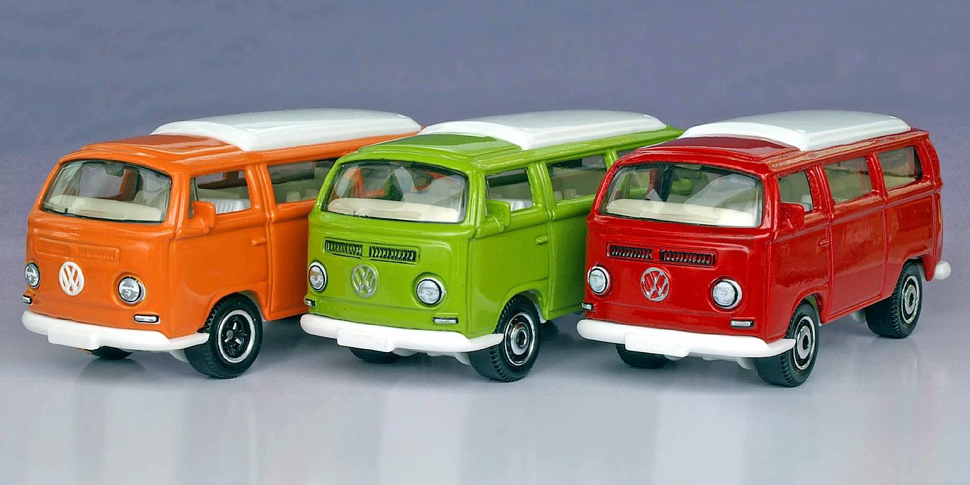 Volkswagen T2 Bus 1970 Matchbox Cars Wiki Fandom