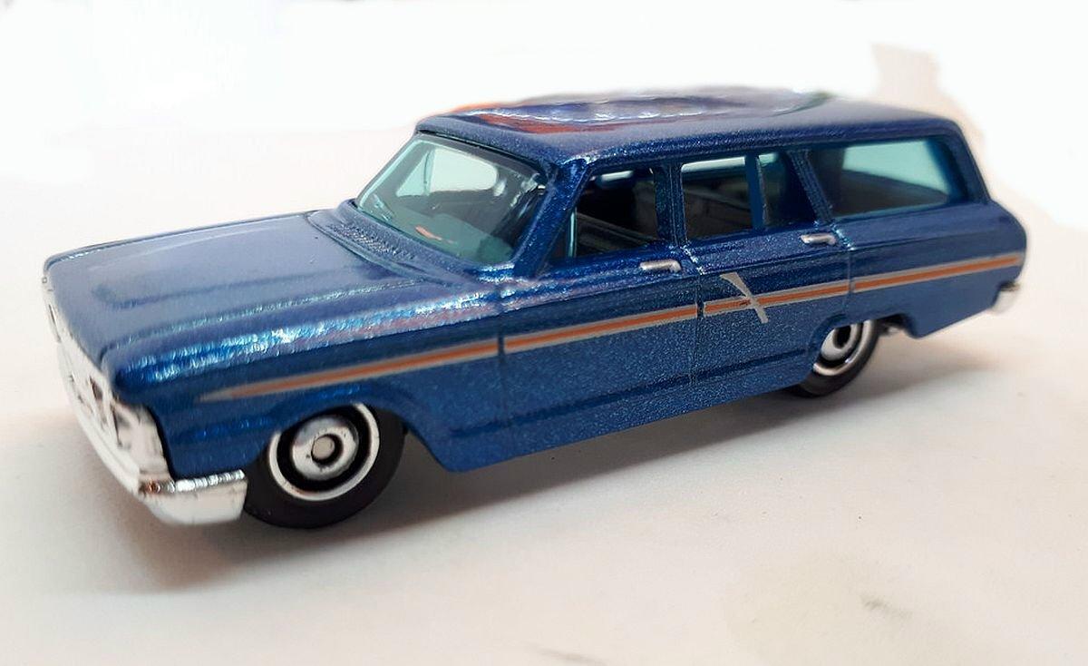 ´64 Ford Fairlane Wagon | Matchbox Cars Wiki | FANDOM powered by Wikia