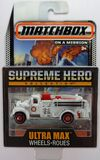 SUPREME HERO 63 Mack B Fire Truck