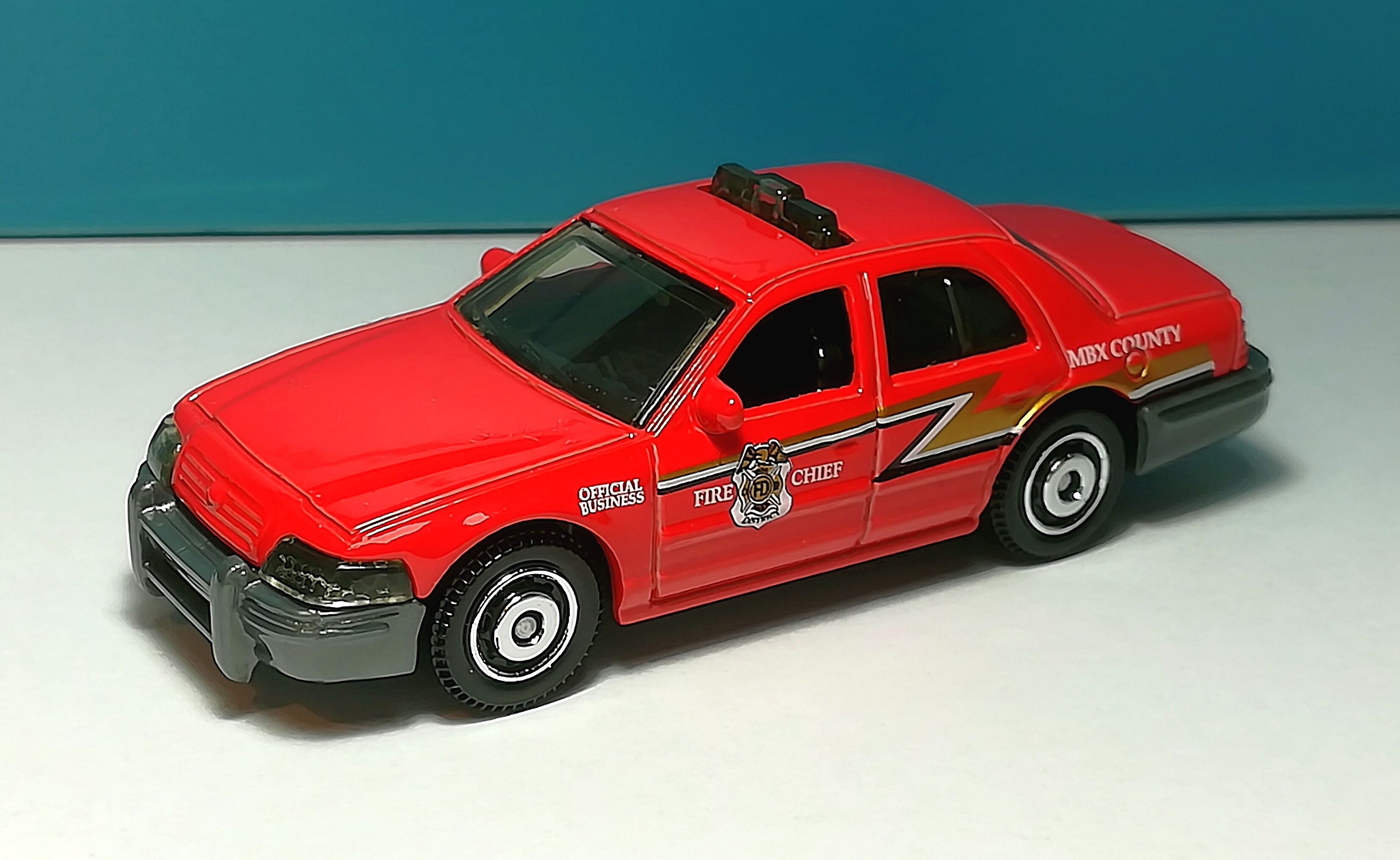2006 Ford Crown Victoria Police Car Matchbox Cars Wiki Fandom 1980 Coupe Thailand New Lightbar Instead Taxi Sign Part Of The Window Base Codes K35