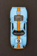 FHH54 Ford GT40-4
