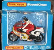 Suzuki (K-81 in Box)