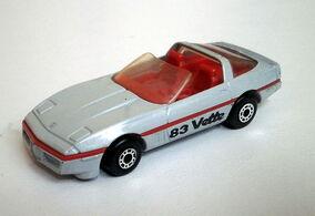 83 Corvette (Gray)