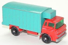6744 GMC Refrigerator Truck