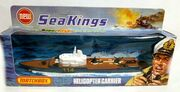 Helicopter Carrier (1977-80 in Box)
