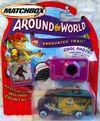 MATCHBOX 2004 Around the World8
