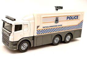 Scania Tactical Command Center 2019 RW047)