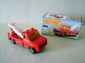 Wreck Truck (MB 61)