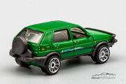 DVK05 - 90 Vokswagen Golf Country -1