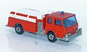 Fire Pumper truck (4773) MX L1200553