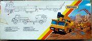 Road Repair Set (1986 K-137)
