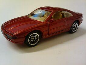 Fun Time BMW 850i