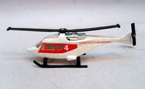 Rescue Helicopter (1981 Code Red)