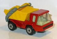 Skip truck (4496) MX L1190169