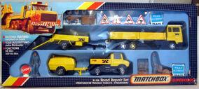 Road Repair Set (1995 K-118)
