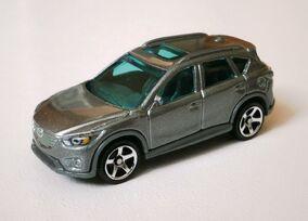 Mazda CX-5 (2018 NEW)