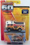 60th Anniversary 23 Blaze Blitzer