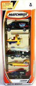 Airspeed (2001 5 Pack)